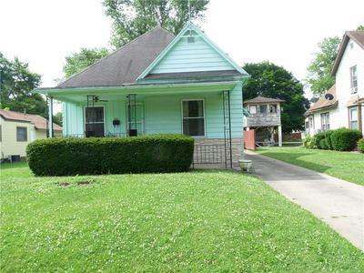 732 WAYNE ST, Danville, IL 61832 - Photo 1