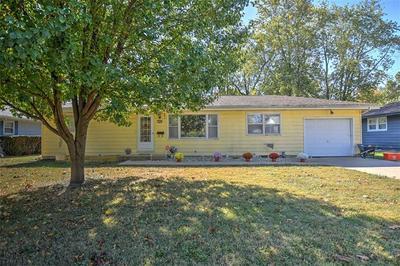 1355 W CUSHING ST, Decatur, IL 62526 - Photo 1