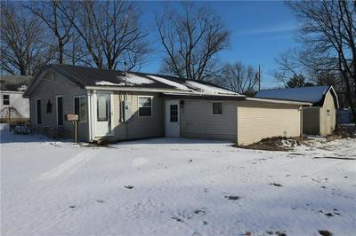 912 W SOUTH 8TH ST, Shelbyville, IL 62565 - Photo 1