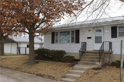 103 WASHINGTON AVE, Westville, IL 61883 - Photo 1