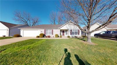 974 ASHWOOD TRL, Decatur, IL 62526 - Photo 1