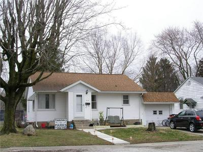 414 E LOUIS ST, SULLIVAN, IL 61951 - Photo 1