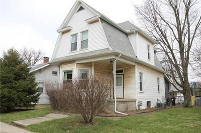 616 N GRANT ST, CLINTON, IL 61727 - Photo 1
