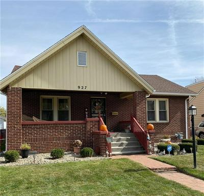 927 GARFIELD PL, Danville, IL 61832 - Photo 1