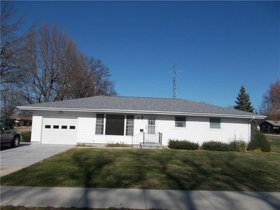 505 W NORTH 9TH ST, Shelbyville, IL 62565 - Photo 1