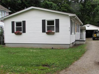 414 AVENUE E, Danville, IL 61832 - Photo 1