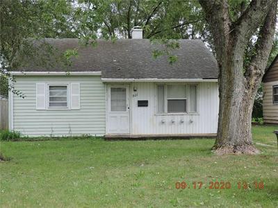 921 GIDDINGS ST, Danville, IL 61832 - Photo 1