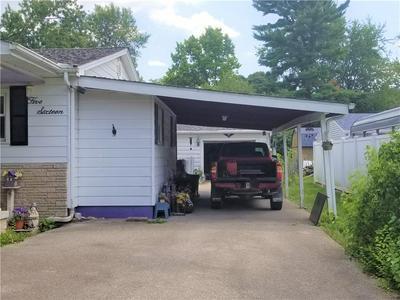 516 MACK ST, Westville, IL 61883 - Photo 2