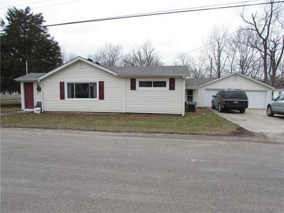 1608 DANVILLE ST, Westville, IL 61883 - Photo 1