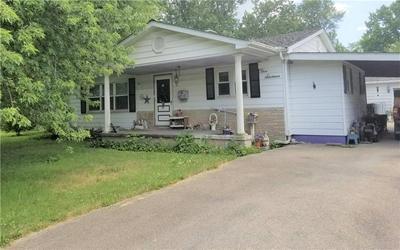 516 MACK ST, Westville, IL 61883 - Photo 1