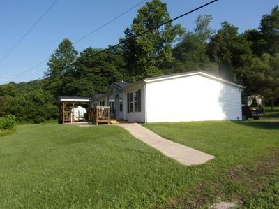 956 CASSEL RUN RD, Jefferson Twp, OH 45616 - Photo 2