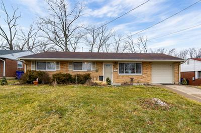 368 WARR LN, Hamilton, OH 45013 - Photo 1