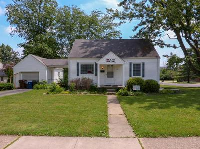 521 S MAIN ST, Oxford, OH 45056 - Photo 1