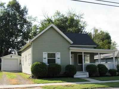 708 E CENTER ST, Blanchester, OH 45107 - Photo 2