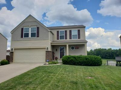 25642 HEARTHSTONE DR, Kelso Twp, IN 47012 - Photo 1