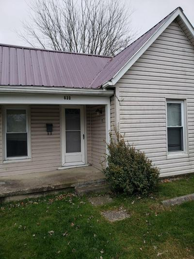 630 PINE ST, Greenfield, OH 45123 - Photo 1