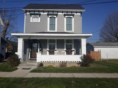 319 LAFAYETTE ST, Greenfield, OH 45123 - Photo 1