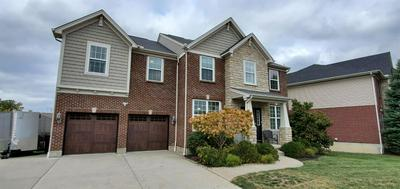 5267 RED FLOWER LN, South Lebanon, OH 45065 - Photo 2