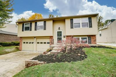3085 WINDSONG DR, Colerain Twp, OH 45251 - Photo 1
