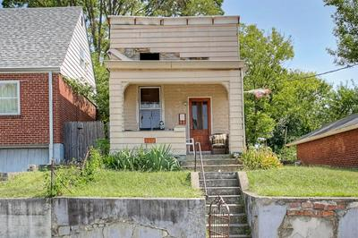 3810 LLEWELLYN AVE, Cincinnati, OH 45223 - Photo 2
