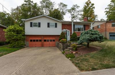 3177 MARY JANE DR, Green Twp, OH 45211 - Photo 2
