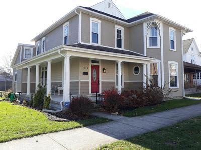 518 JEFFERSON ST, Greenfield, OH 45123 - Photo 1