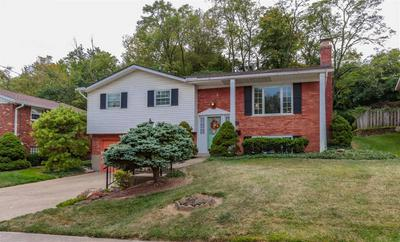 3177 MARY JANE DR, Green Twp, OH 45211 - Photo 1