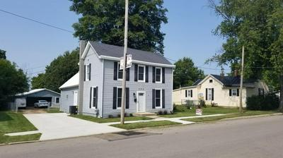206 W CENTER ST, Blanchester, OH 45107 - Photo 1