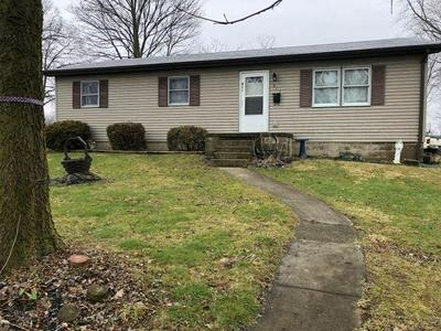 811 N 4TH ST, Greenfield, OH 45123 - Photo 1