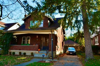 1507 ELKTON PL, Cincinnati, OH 45224 - Photo 1