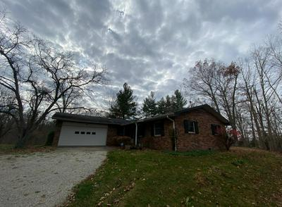 13166 ROEMER RD, Brookville, IN 47012 - Photo 2
