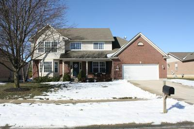 7835 ROCK PORT WAY, West Chester, OH 45069 - Photo 1