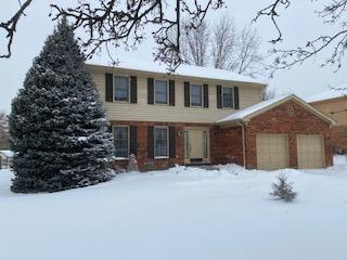 8815 EDGERIDGE DR, West Chester, OH 45069 - Photo 1