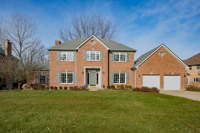 11239 CORNELL WOODS DR, Blue Ash, OH 45241 - Photo 1