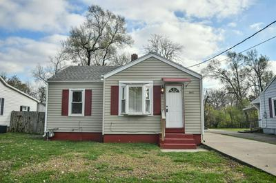 3021 MOHAWK ST, Middletown, OH 45044 - Photo 1
