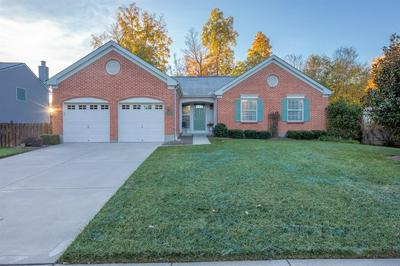 1121 VALLEY WOOD DR, Union Twp, OH 45103 - Photo 1