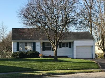 852 LAFAYETTE ST, Greenfield, OH 45123 - Photo 1