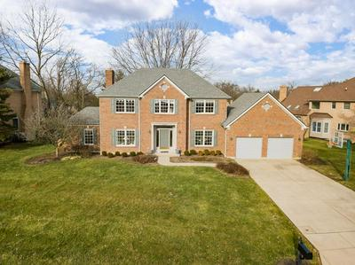 11239 CORNELL WOODS DR, Blue Ash, OH 45241 - Photo 2