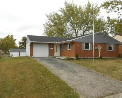 3103 NIGHTFALL CT, Colerain Twp, OH 45251 - Photo 1