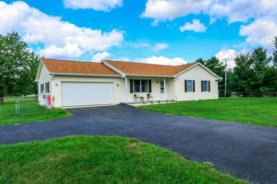 10750 STATE ROUTE 730, Vernon Twp, OH 45107 - Photo 1