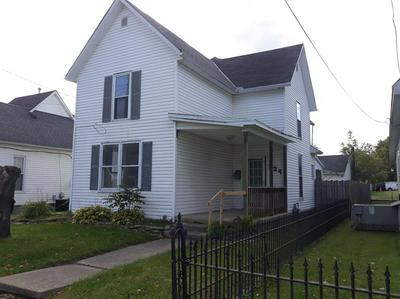 224 SPRING ST, Greenfield, OH 45123 - Photo 1