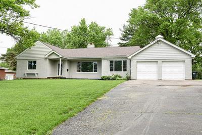 1030 W GALBRAITH RD, Springfield Township, OH 45231 - Photo 1