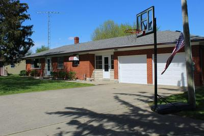 12926 N STATE ROAD 101, Sunman, IN 47041 - Photo 1