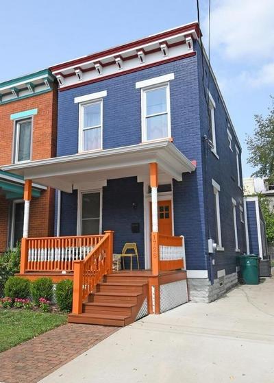 1728 HANFIELD ST, Cincinnati, OH 45223 - Photo 1