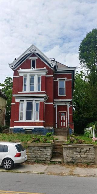 2823 PARK AVE, Cincinnati, OH 45206 - Photo 1