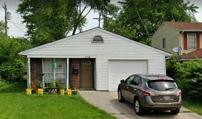 3603 BURBANK AVE, Middletown, OH 45044 - Photo 1