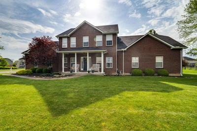 549 CROSS LN, Clearcreek Township, OH 45458 - Photo 2