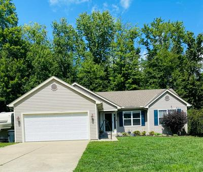 318 RAYFORD ST, Blanchester, OH 45107 - Photo 1