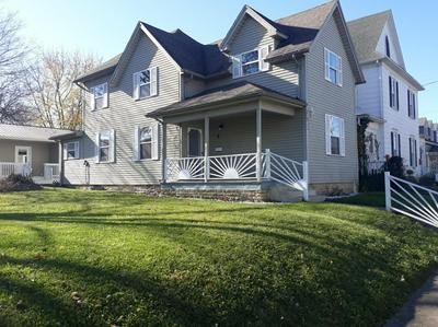 322 NORTH ST, Greenfield, OH 45123 - Photo 1