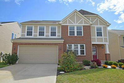 8809 BLUEJAY VIEW DR, Whitewater Twp, OH 45002 - Photo 1